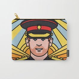 Prince Harry Carry-All Pouch