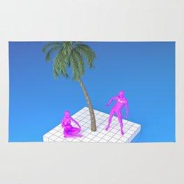 Island Crew Rug