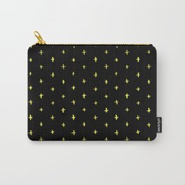 yellow stars Carry-All Pouch