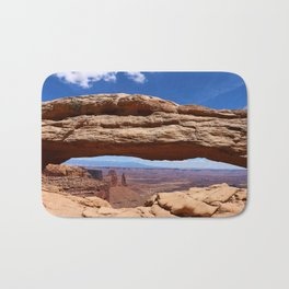 Mesa Arch View Bath Mat