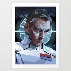 SW#81 Art Print