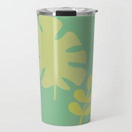 Botanical #2 Travel Mug