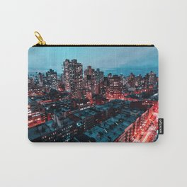 Upper East Side Carry-All Pouch
