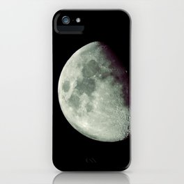 Luna iPhone Case