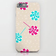Lollipop obsession iPhone 6s Slim Case