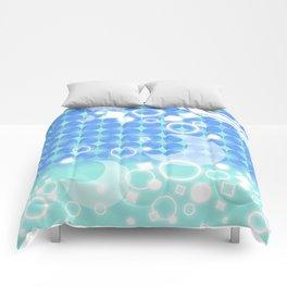 Cool SR Comforters