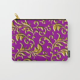 Vampyr Royalty (Purple) Carry-All Pouch