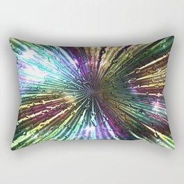 Radiation Rectangular Pillow