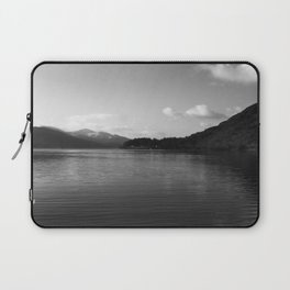 View on the Loch Laptop Sleeve