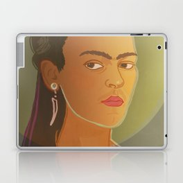 Frida / Stay Wild Collection Laptop & iPad Skin