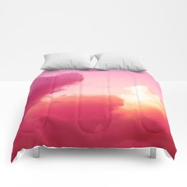 The battle of the light and shadow Comforters