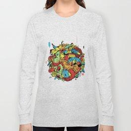 1986 Long Sleeve T-shirt
