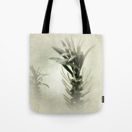 Australian Native Bottlebrush Tote Bag