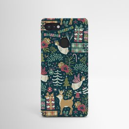 Christmas Joy Android Case