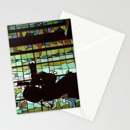 W. P. Stationery Cards