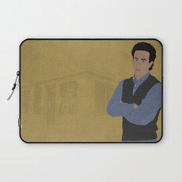 Jerry Seinfeld // Seinfeld // Graphic Design Laptop Sleeve