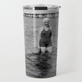 Die Meeresstille Travel Mug