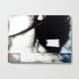 lady.Yuniverse Metal Print