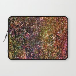 Abstract 295 Laptop Sleeve