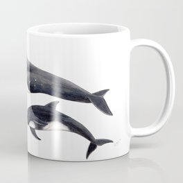 Pygmy killer whale Coffee Mug