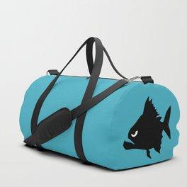 Angry Animals - Piranha Duffle Bag
