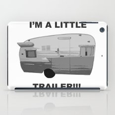 Trailer Trash 2 iPad Case