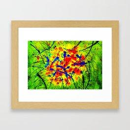 Arts of Chet 01 Framed Art Print