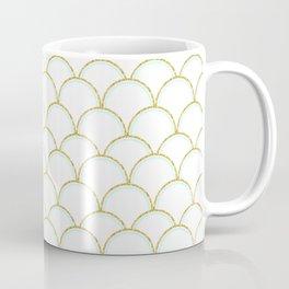 Mermaid No2 Coffee Mug