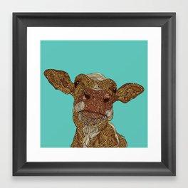 Arabella Framed Art Print