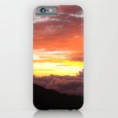 Sunrise - Maui iPhone 6s Slim Case