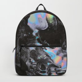 SEPARATE AND EVER DEADLY Backpack