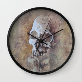 Echo2 Wall Clock