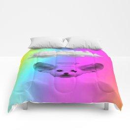 Little Angel Fennec Fox Comforters