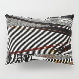 Zip Pillow Sham