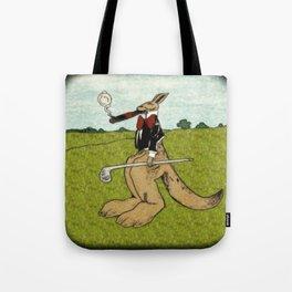 Uptown Kangaroo Tote Bag