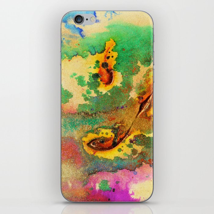 Pure Joy iPhone Skin
