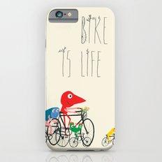 Bike is Life iPhone 6s Slim Case
