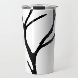 Lifeless tree... Travel Mug