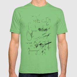 out street 6 T-shirt
