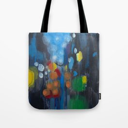 The Streets Tote Bag
