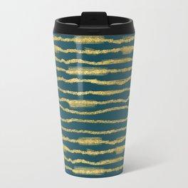 Pattern Travel Mug