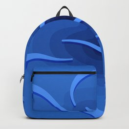 Under The Surface No. 4 Backpack