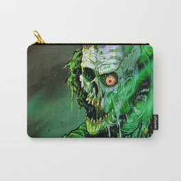 REANIMATED GREEN Carry-All Pouch