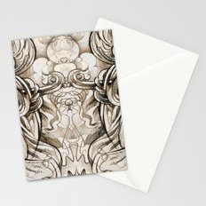 Cruciform Stationery Cards