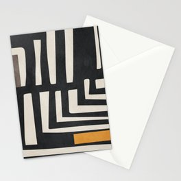 Abstract Art 16 Stationery Cards