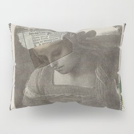 Mary Cleophas Pillow Sham