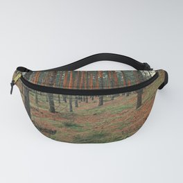 Woodscape Fanny Pack