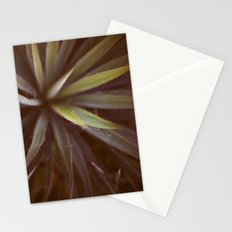 Yucca #1 Stationery Cards