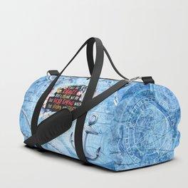 Lila Bard Duffle Bag