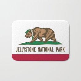 Jellystone National Park  Bath Mat